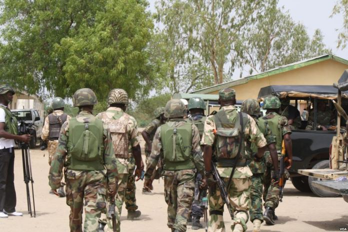 Nigerian Army says No evidence military killed anyone in Abia