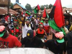 Biafra: What we are planning to do to IPOB members - Nigerian Army