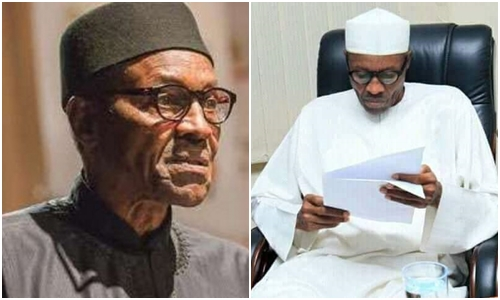 Who is Jibrin from Sudan? (Updated)