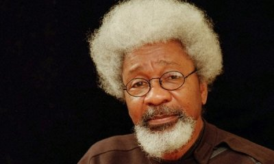 It's madness to think Nigeria will work – Soyinka