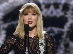 Latest Celeb Gossip: Songwriters Sue Taylor Swift For 'Theft'w