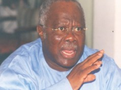 God likes PDP, says Bode George