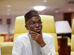 APC members reject El-Rufai's sole candidacy for 2019