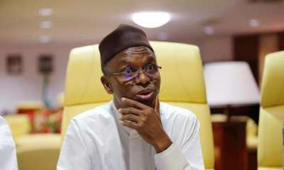 Kaduna Guber: PDP floors El-Rufai as INEC announces results of Kaura LGA