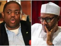 Outrageous! $30billion has gone missing under Buhari – Fani-Kayode
