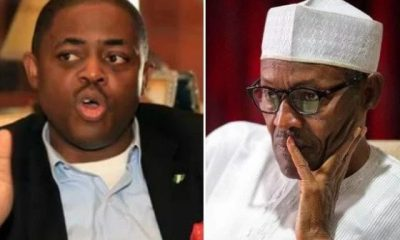 Buhari is a curse, affliction to Nigeria – Fani-Kayode fires