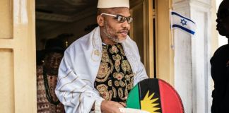 Family speaks on alleged missing of IPOB leader Nnamdi Kanu, his parents