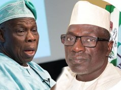 Politics: Without you, we won't die, PDP replies Obasanjo