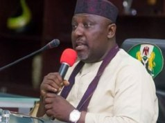 Rochas must apologise to Imo people over Zuma statue – Labour