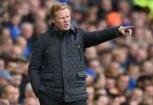 Everton sack manager after woeful start to season