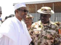 Biafra News: US lawyers to file charges against Buhari, Buratai at ICC