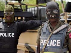 NNPC team, policemen guarding oil thieves in gun battle in Lagos