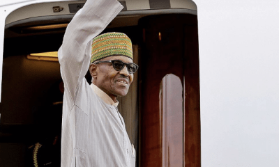 MASSOB: Buhari will be last President as Nigeria on the edge of collapse