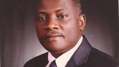 I did not steal Motorcycle spare parts - Innoson