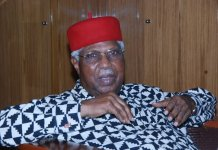 FG must give account on how they spent N1bn on Ekwueme - Archbishop reacts