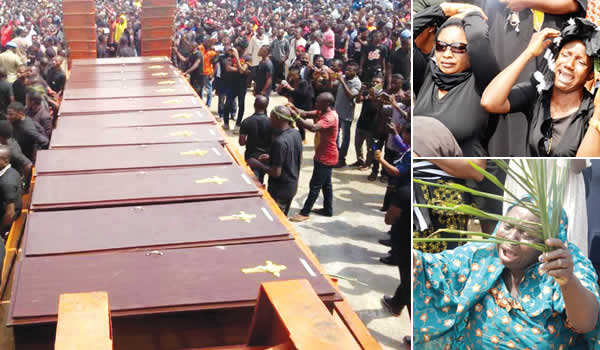 Benue Killings: We will raise an army, if FG can't protect us - Unongo declares