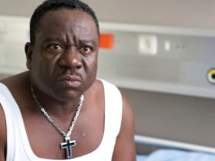 Nollywood: Two persons arrested over Mr Ibu's house robbery