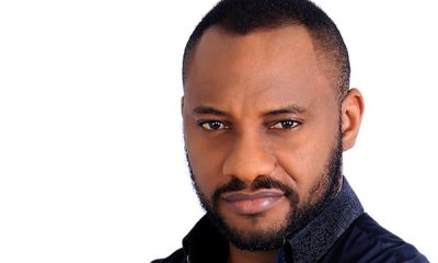 Yul Edochie throws support for Laycon, says his intelligent