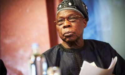 Nigeria worse than during civil war – Obasanjo