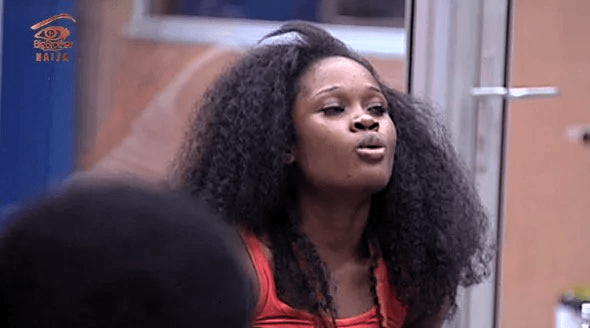 BBNaija 2018: Cee-C's sister speaks up against Nigerians cursing her