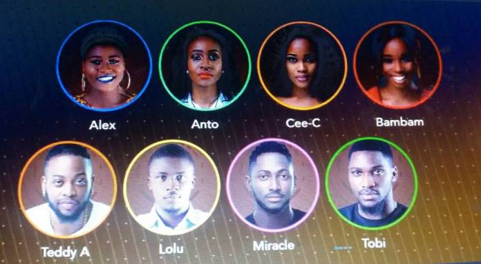 BBNaija 2018: Vote for your favourite Big Brother Housemate