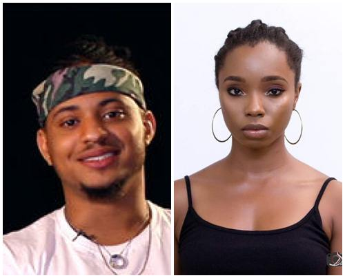 BBNaija 2018: Bambam, Rico explain why they put up Miracle for eviction