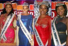 Photos: All the Glitz and Glamour of Miss Nollywood 2018 at Asaba