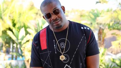 """Don Jazzy reveals that """"All the ladies I dated knew about my broken marriage"""" (Video)"""