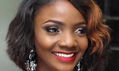BBNaija 2018: Simi predicts the winner of big brother reality show (Watch Video)