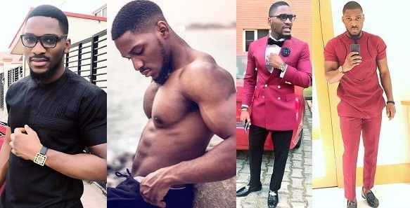 BBNaija 2018: Heritage Bank reveals what Tobi did before he left for reality show