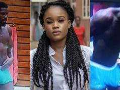 BBNiaja 2018 Day 83: 'Ur joystick is 7inches, Cee-C wants 2 have It' – Nigerian Ladies react to Tobi's eggplant photos