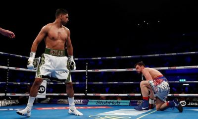 Amir Khan vs Phil Lo Greco: King Khan returns in Liverpool after two years out of the ring