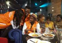 BBNaija 2018: Payporte hosts BBN finalists - See Photos