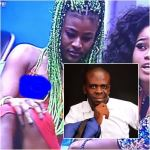 BBNaija 2018 Day 78: Alex is a disgrace to womanhood for flashing her boobs - Blogger blasts