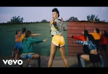 Video: Download Yemi Alade Bum Bum Video