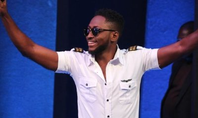 BBNaija 2018 Day 75: Miracle wins N1m as DJ spinall, DJ Obi visit housemates