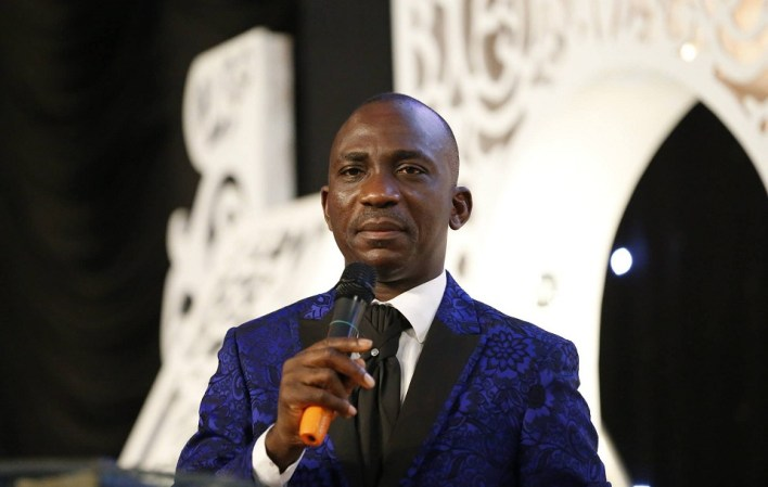 Seeds of Destiny Devotional 13th April 2021 - The Gains of Deploying Your Potentials