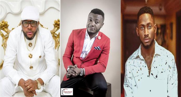 BBNaija: 'Do Not Let N25M Change You From Being 'Humble' – MC Galaxy Calls Out Miracle For Being An Ingrate