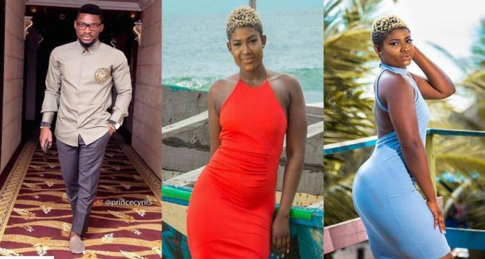 BBNaija Update: Tobi's Alleged Girlfriend, Regina Narrates The Touching Story Of How She Almost Became A Yahoo Girl
