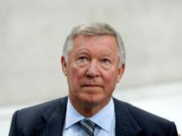 Sir Alex Ferguson's first words to his family after brain surgery revealed