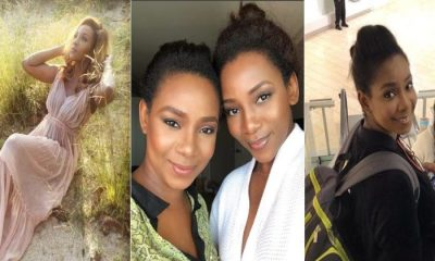 Nollywood Veteran Actress Genevieve Nnaji breaks silence after being tagged a liar