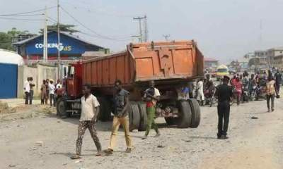 Tension as 2 trucks loaded with Fulani Herdsmen invade Cross River communities