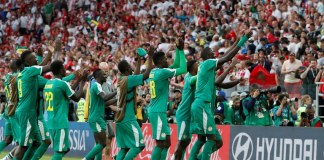 2018 World Cup: Results for Matches on Day 6 (Photos)