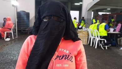 'Arabs sold us to a brothel' - Nigerian woman pregnant after being gang raped in Libya, shares her story