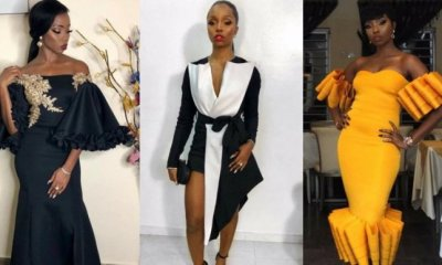 11 Times BamBam Proved She Is One Of The Most Fashionable Female Housemate Of BBNaija 2018