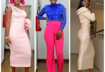 BBNaija: 'I love You' adorable Alex Unusual's fan open up