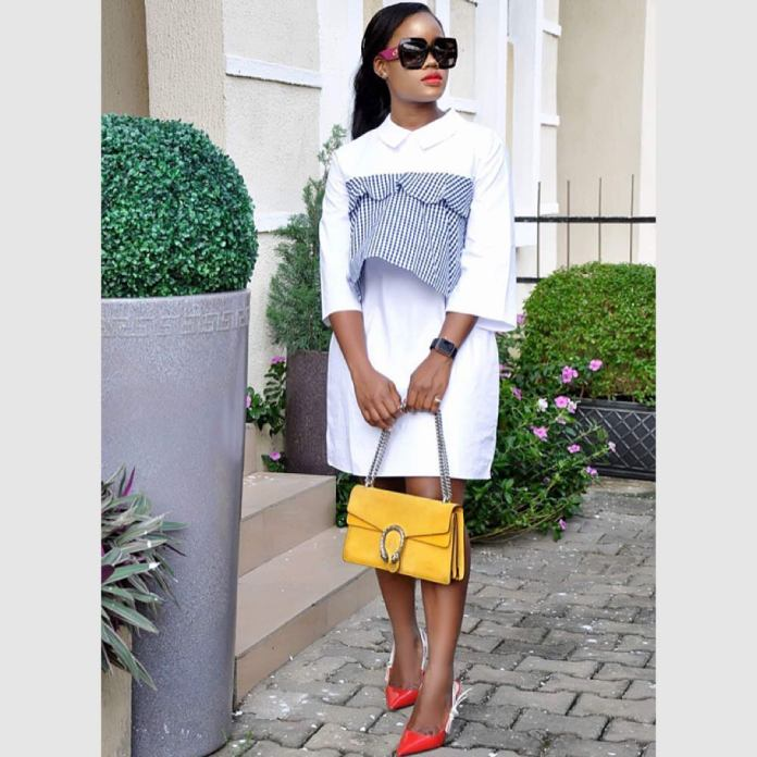 BBNaija Cee-c slays in new photos, what she said will inspire you