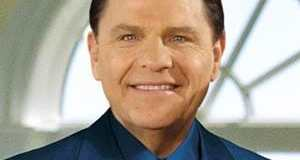 Kenneth Copeland 3 January 2019 Daily Devotional - Be a Blessing