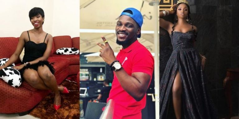BBNaija: Tobi Breaks Silence On What Went Wrong Between Him & BamBam