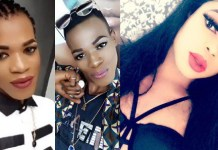 Bobrisky's former stylist, Seun has come for him again… and it's messy yet again.. Or maybe they just trying to stay relevant and what's not? In a series of